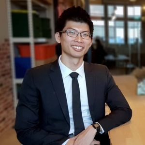 NG BOON GAN, Senior Legal Associate