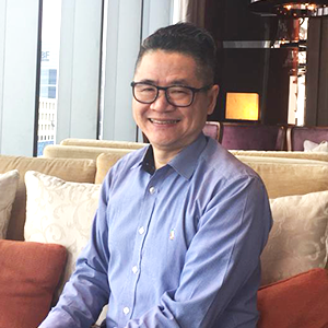 KWONG BOEY, Supply Chain Management Specialist (China)